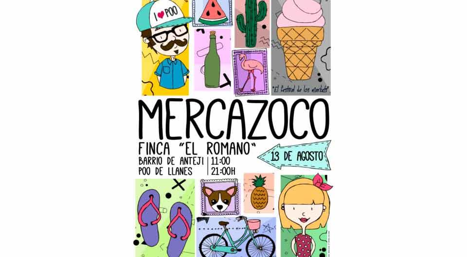 Mercazoco Market