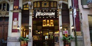 Musaeum Bar - Gijon