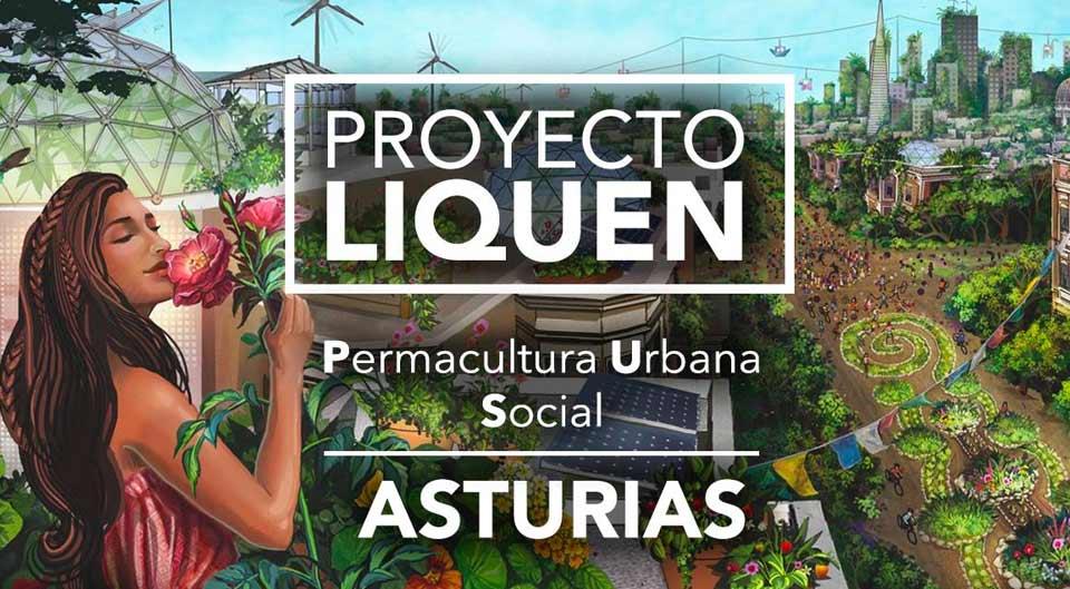 Permacultura Asturias