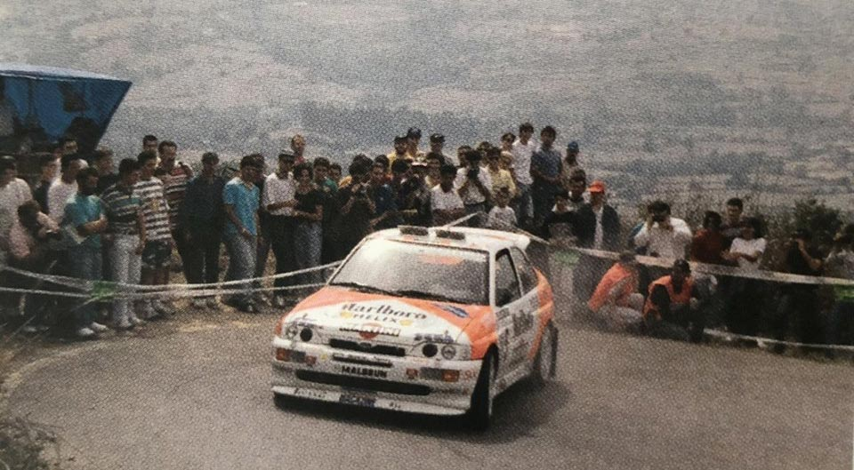 Rally Asturias