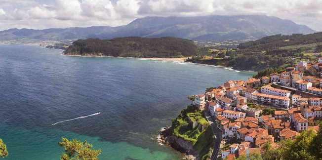 Discover Asturias in Spain
